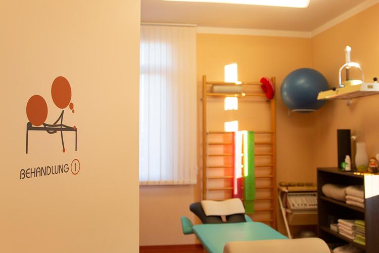 FUNDEIS Praxis Physiotherapie Mitterdorf