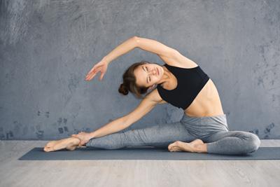 Pilates Fundeis Physiotherapie Praxis Cham Roding Mitterdorf